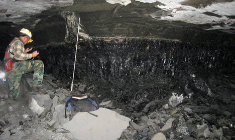 DiMicheleWilliamSpringfieldCoal2012-06-12.jpg